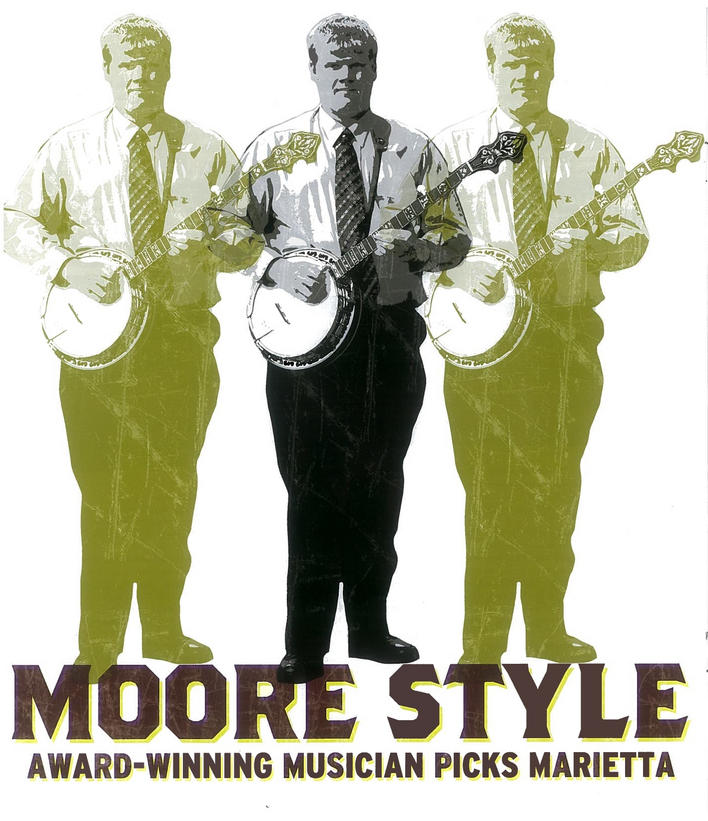 """Moore Style"""