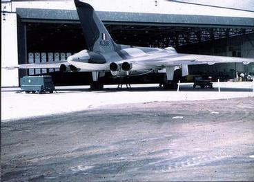 XL386 at Goose