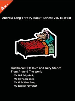 Andrew Lang - Fairy tale, Mythological stories, Fairy stories