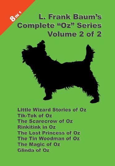 L. Frank Baum's Amazing Oz Adventures