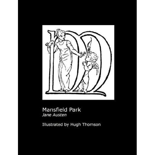 Jane Austen's: Mansfield Park