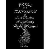 Jane Austen's: Pride and Prejudice