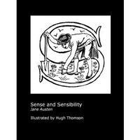 Jane Austen's: Sense and Sensibility