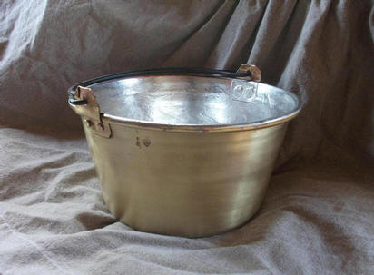 Large Trade Kettle
