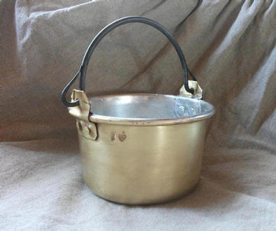 Small Trade Kettle