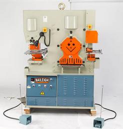 BIFAB Hydraulic SteelWorker