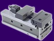 CNC Modular Vice