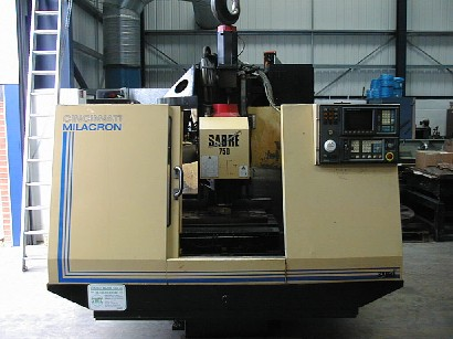 Used Vertical Machining Centres Wanted For Sale