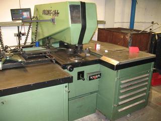 Used PierceAll Punch Press