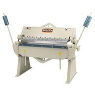 Sheet Metal Box & Pan Folding Machine