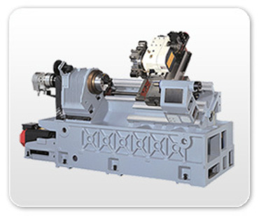 New LINEAR CNC Lathes