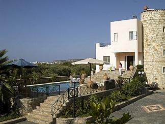 Villa Dionysis