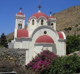 Agios Triada, Limnes