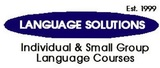 LANGUAGE SOLUTION SPECIALISTE IN FRENCH AND SPANISH TUITION FOR ADULTS & CHILDREN