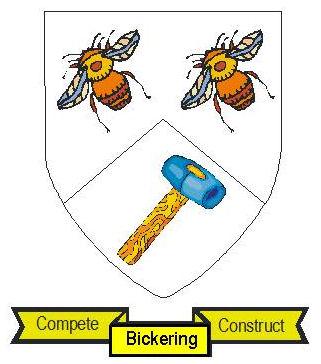 Bickering Shield