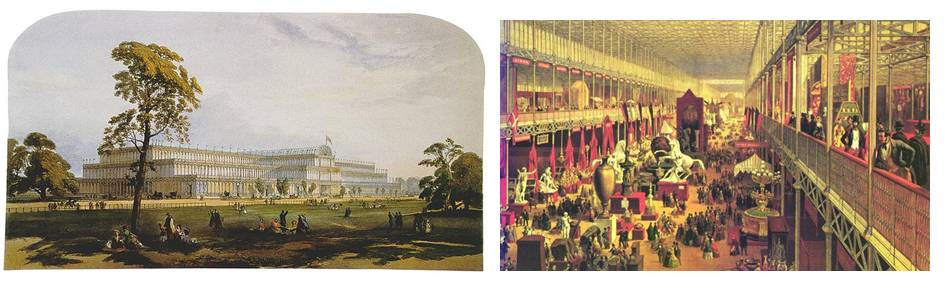 1851 The Great Exhibition