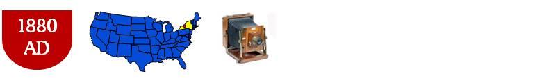 Kodak - 1880