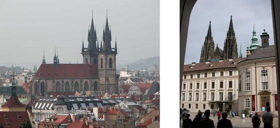 Prague scenes 2