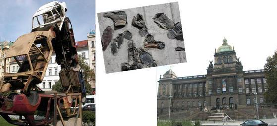 Prague scenes 3