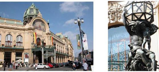 Prague tourism 5
