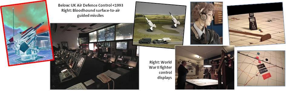 Air Defence Radar Museum