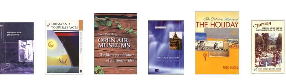 Tourism Books 2