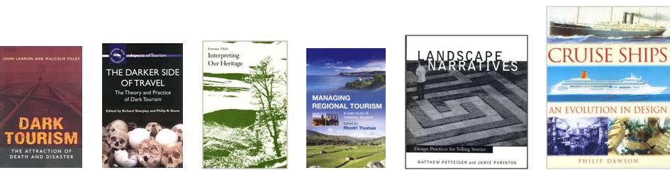 Tourism books