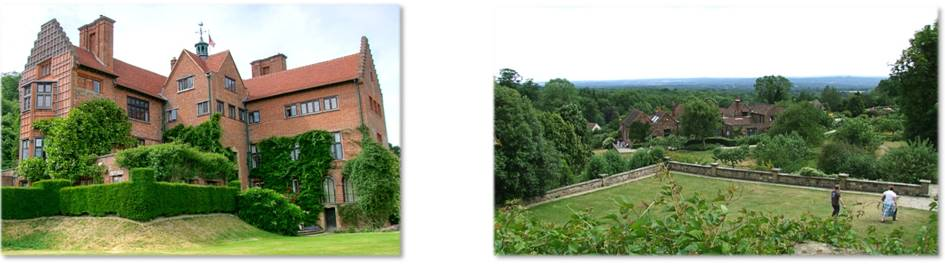 Chartwell composite
