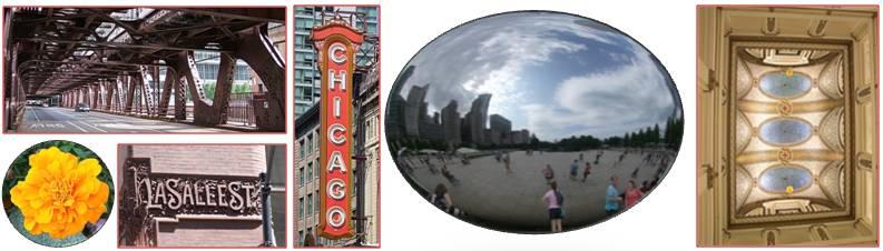 Chicago details