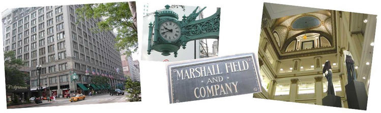 Marshall Field composite