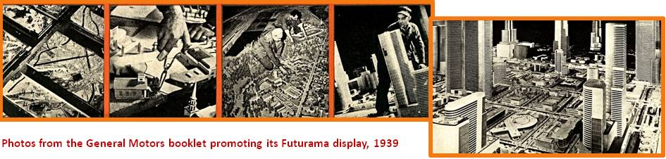 Futurama - composite