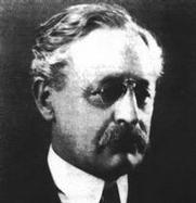 Sir Halford Mackinder