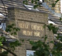 Halifax Children's Home
