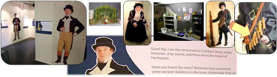 Hartlepool Museum