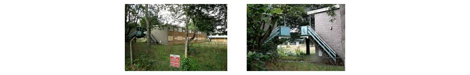 Hemsby - former Pontins Camp