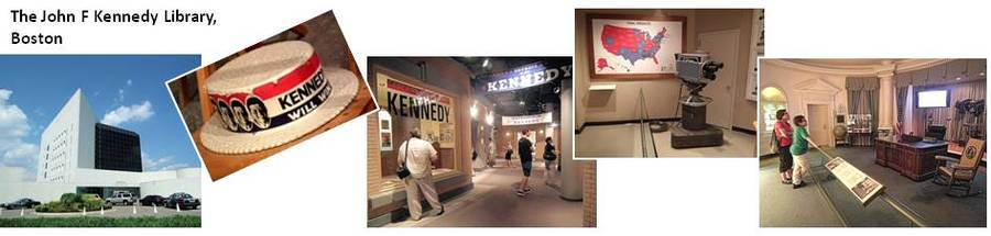 The JFK Library