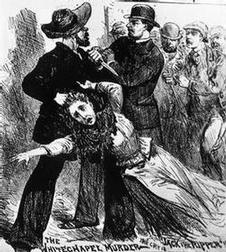 Jack the Ripper - 1888 newspaper story