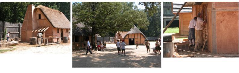 Jamestown Festival Site