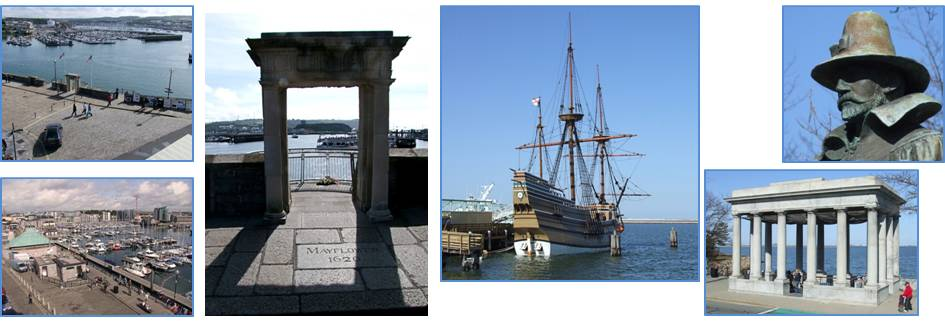 Mayflower composite