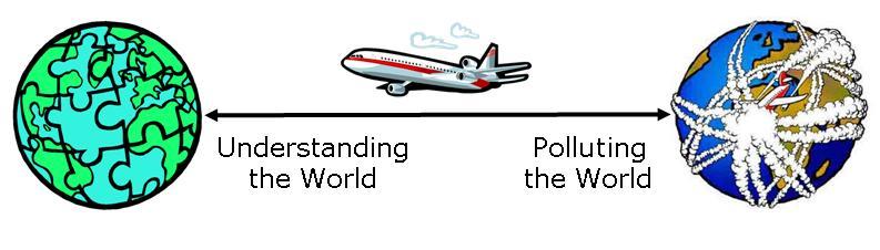 Plane Paradox