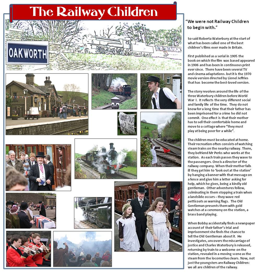 The Railway Children 1