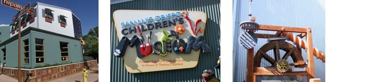 San Luis Obispo Children's Museum