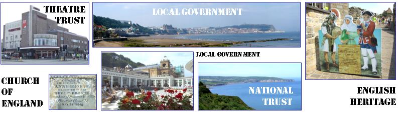 Scarborough - Public Sector management