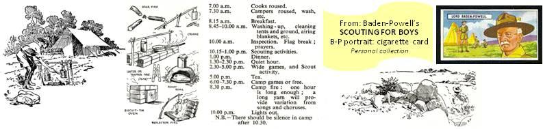 Scouting Handbook