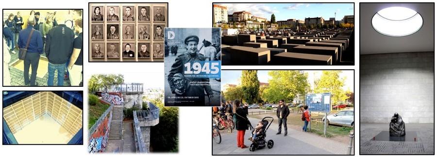 Berlin - Nazi period