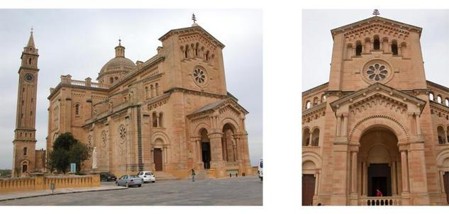 Ta Pinu Church