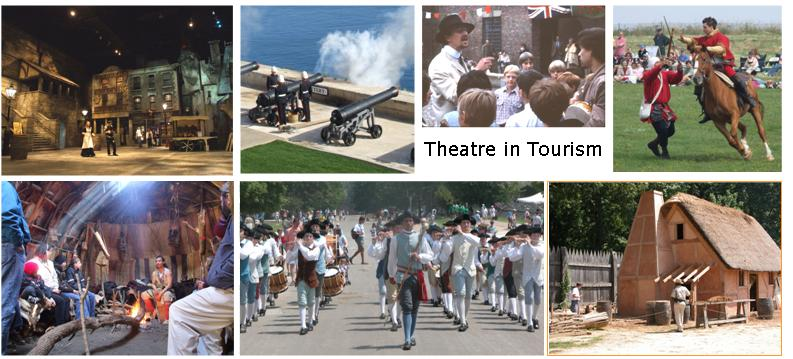 Theatre in Tourism