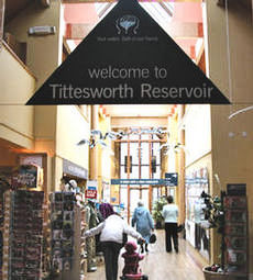 Tittesworth Visitor Centre