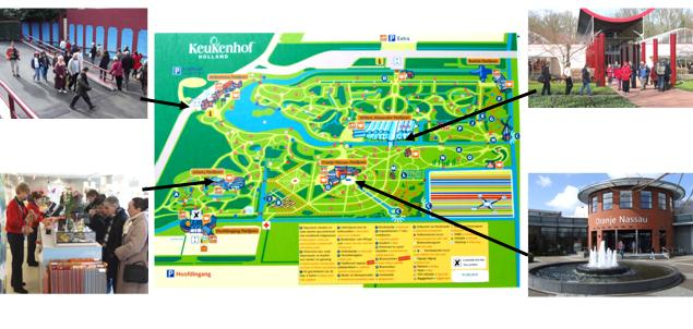 Keukenhof: Business is Blooming on north holland map, het loo palace map, van gogh museum map, limburg map, rijksmuseum map, hoek van holland map, utrecht map, randstad map, amersfoort map, den haag map, lisse holland map,
