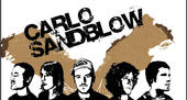 Carlo Sandblow cover art